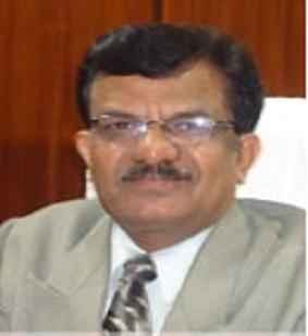 Dr Vinayak Deshpande