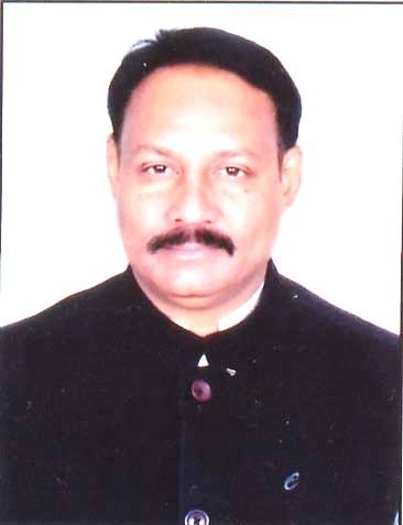 Dr. N. Y. Khandait, Principal
