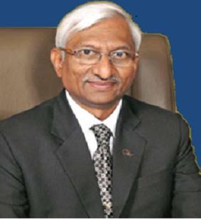 CA Shah