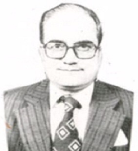 Dr Chansarkar