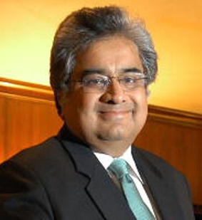Shri Harish Salve new