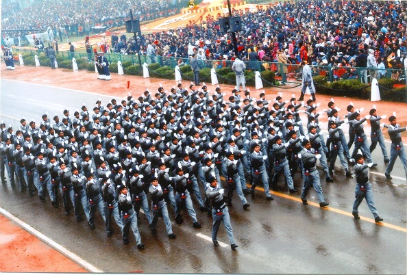 R.D parade in New Delhi5